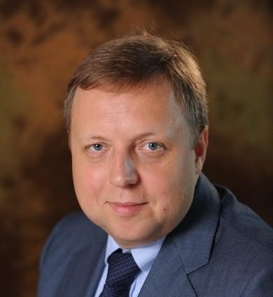 Глава IBM в России Андрей Филатов