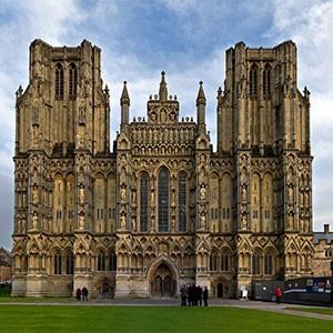 Кафедральный собор Уэльса