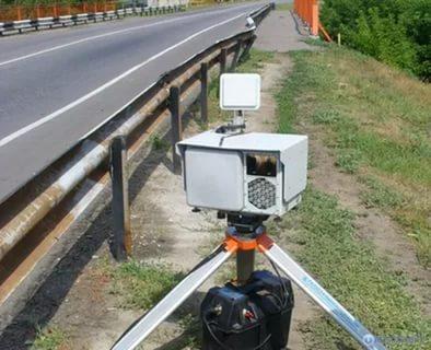 передвижная камера гибдд