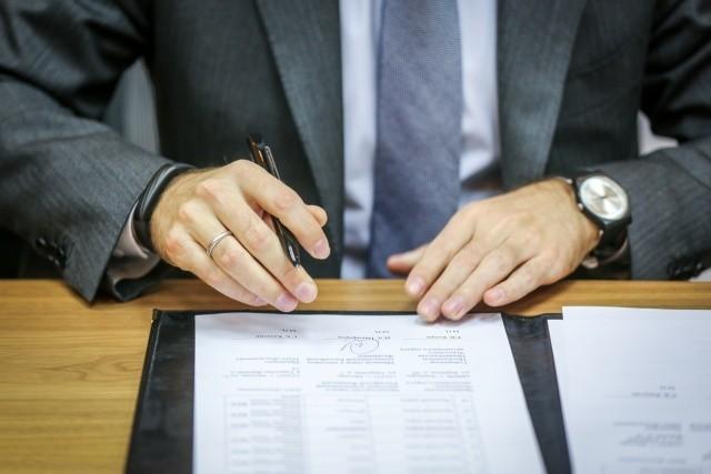 договор соглашение подписание