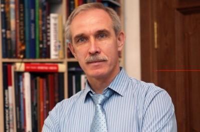 Временно исполняющий обязанности губернатора Ульяновской области Сергей Морозов
