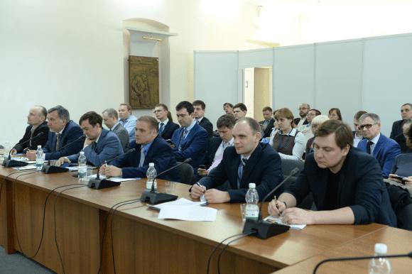 Экспертный центр электронного государства провёл круглый стол по импортозамещению ПО