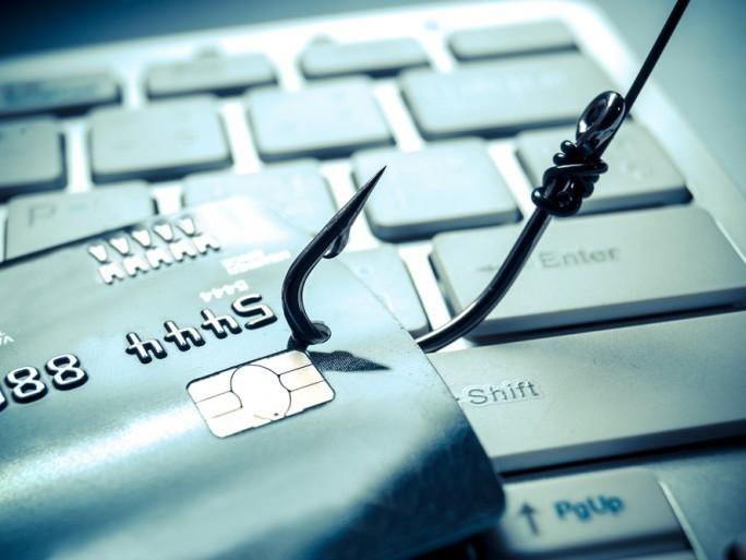 кража личности хакер мошенник