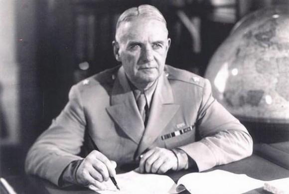 Генерал Уильям Донован (1883–1959)