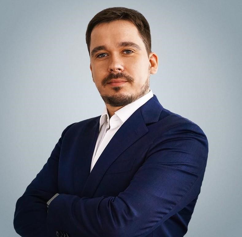 Андрей Прозоров, руководитель экспертного направления в Solar Security