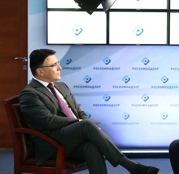 Интервью Жарова для нтв