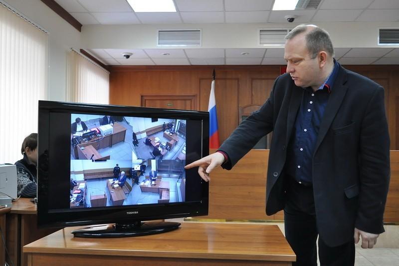 суд трансляция телевизор
