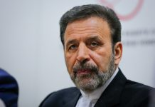министр связи и массовых коммуникаций Ирана Махмуд Ваэзи (Mahmoud Vaezi)