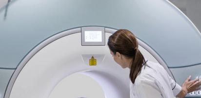 врач томограф больница здравоохранение