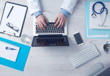 доктор врач телемедицина здравоохранение