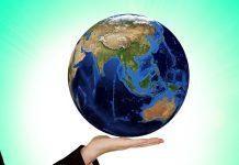 экспорт земля мир