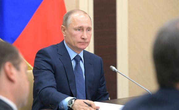 Доработанный вариант программы «Цифровая экономика РФ» рассмотрен советом по стратегическому развитию и приоритетным проектам при президенте