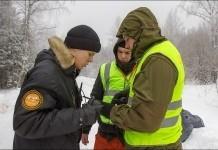 поиск пропавших людей волонеры