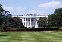 белый дом администрация президента сша