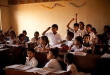 индия индийские школьники