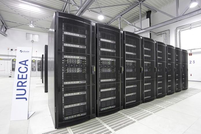 Суперкомпьютер JURECA