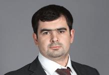 Дмитрий Чуркин, руководитель дирекции федеральных проектов «РТ Лабс»