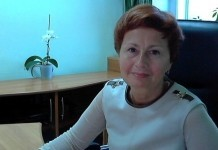 Инга Леонтьева