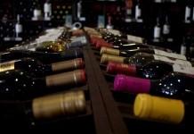 вино алкоголь