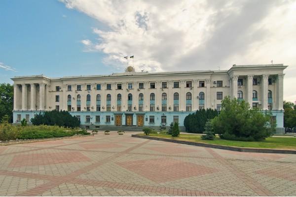 аппарат Совета министров Республики Крым