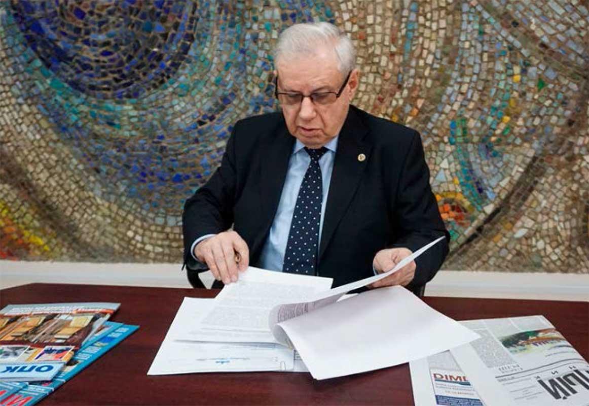 Анатолий Кулаков: тернистый путь первооткрывателя