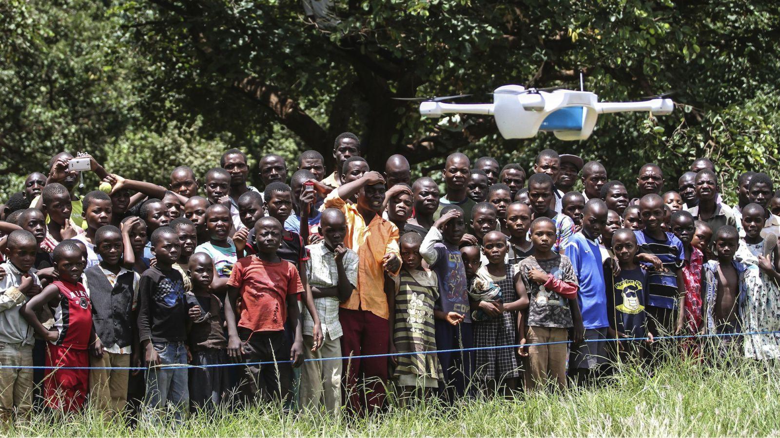 Кения разработала правила для полетов гражданских дронов и ввела огромный штраф за их нарушение