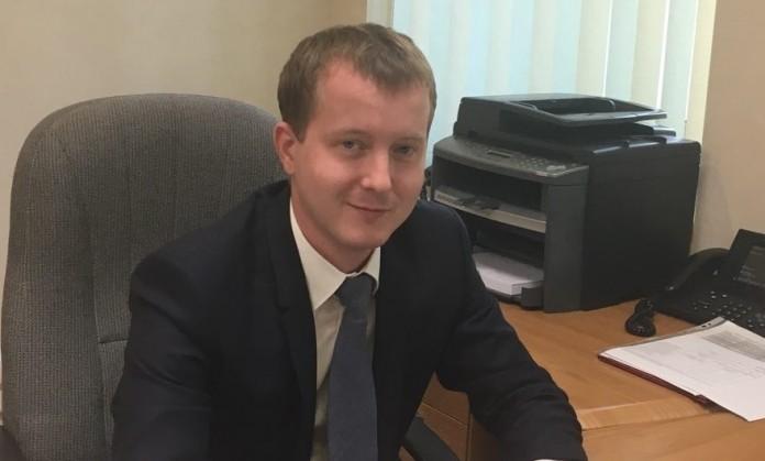 Руководитель агентства по информационным технологиям и связи Сахалинской области Сергей Владимирович Попов
