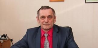 Игорь Синяев