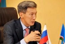 Министр связи и информационных технологий Якутии Александр Борисов