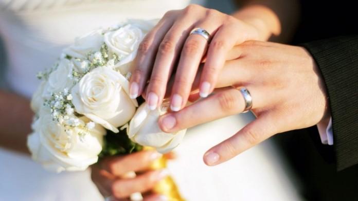 брак кольца загс бракосочетание свадьба