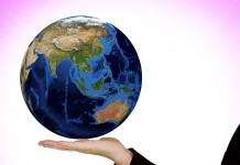 экспорт земля