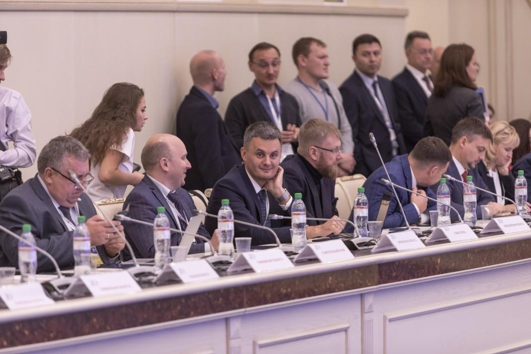 В Минкомсвязи назначен новый директор департамента развития электронного правительства