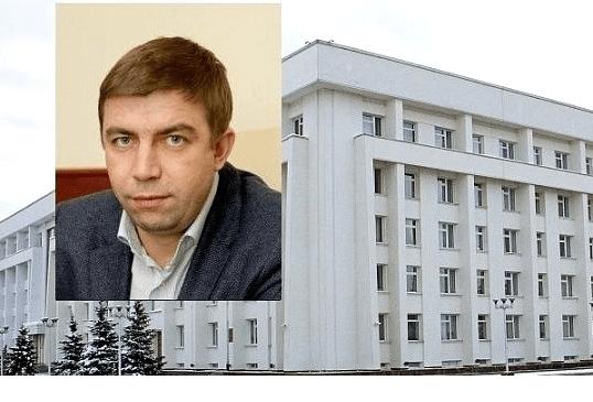 И.о. председателя Госкомитета РБ по информатизации назначен Геннадий Разумикин