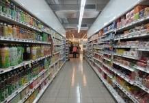 супермаркет товары