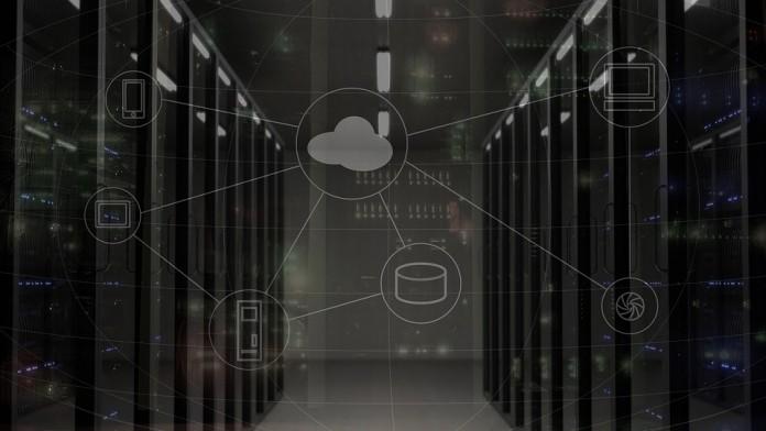 цод дата-центр инфраструктура сервер