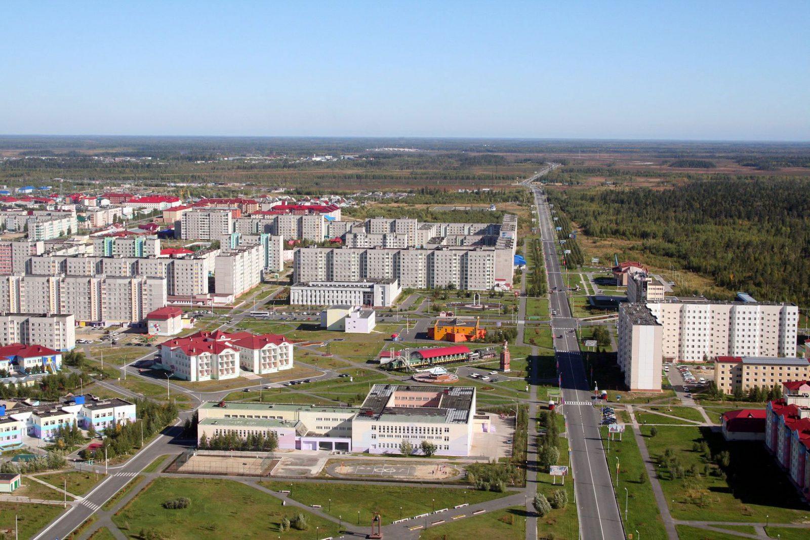 В Югре наградят лучшие «электронные муниципалитеты»