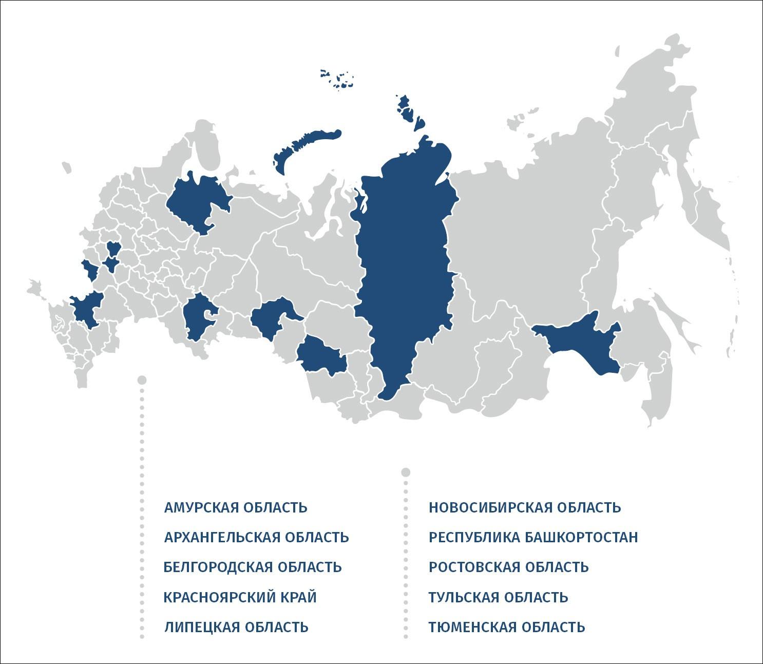 Все приоритетные госуслуги переведены в электронный вид только в 10 регионах – исследование