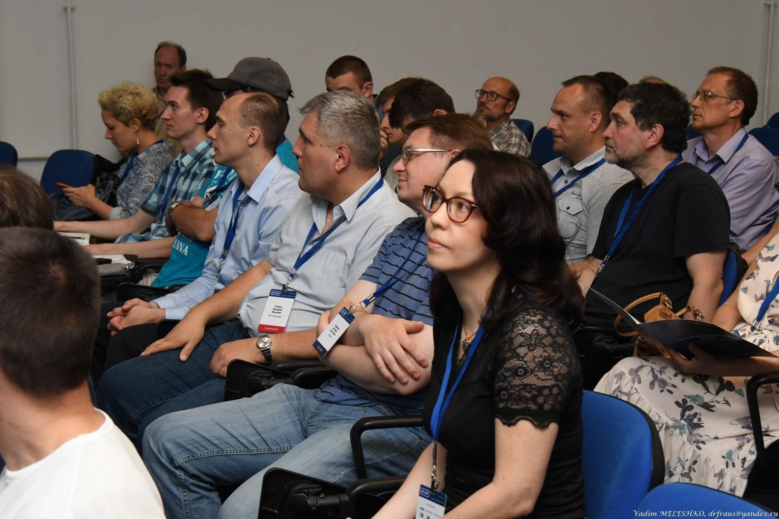 На OS DAY-2019 обсудили инструменты защиты операционных платформ и «жизнь без х86»