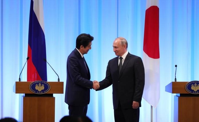 Совместный проект прокладки ВОЛС вошёл в повестку сотрудничества России и Японии