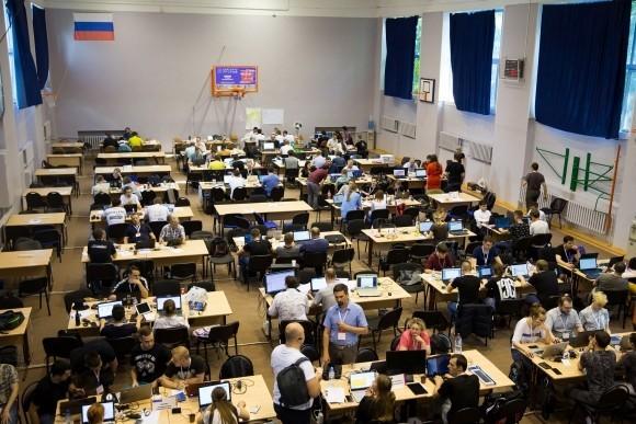 Хакатон «Цифровой прорыв 2019» в Новосибирске глазами участника