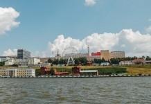 Удмуртская Республика Ижевск
