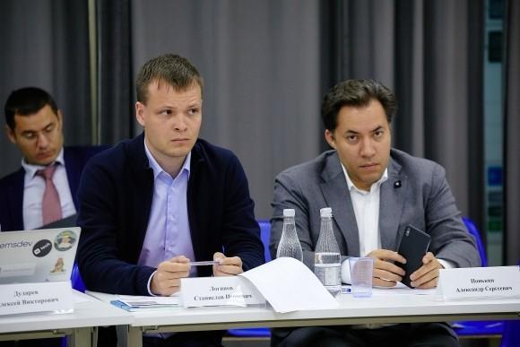 Итоги первого заседания рабочей подгруппы «Цифровые технологии управления развитием территорий и градостроительной политики»