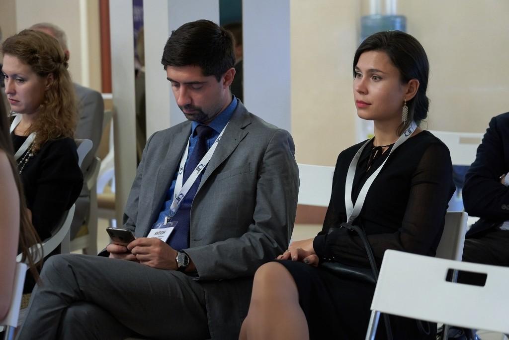 VII Всероссийский форум федеральной и региональной информатизации «ПРОФ-IT.2019» - как это было