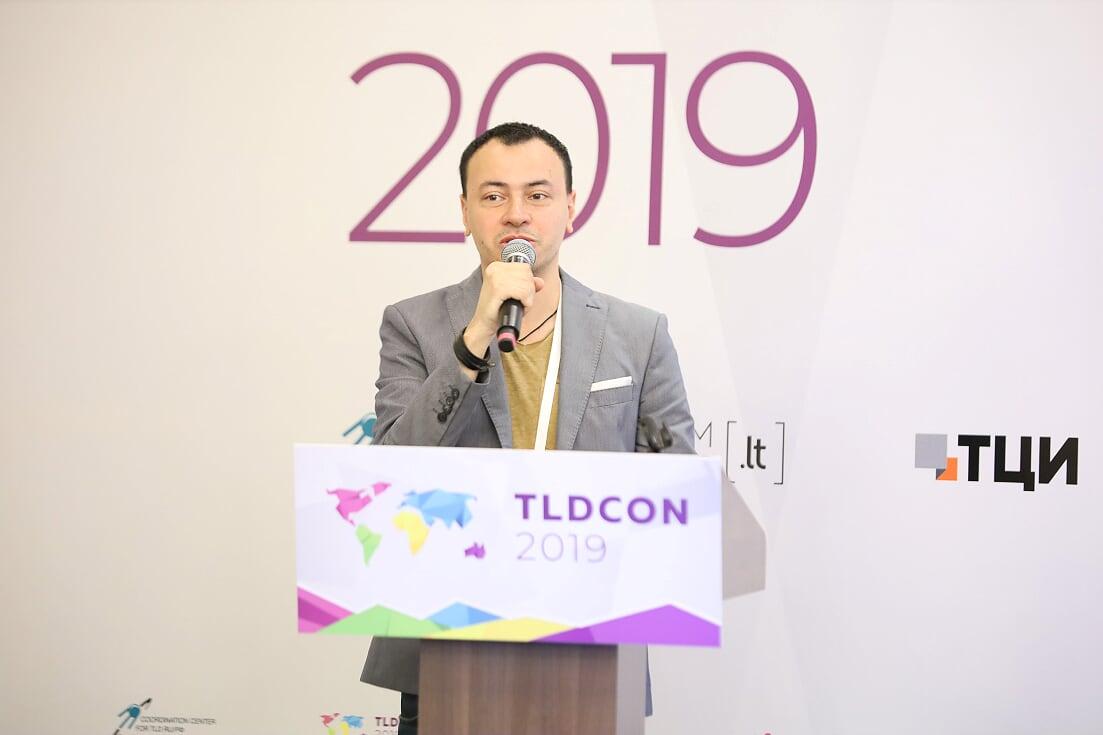 Итоги конференции TLDCON 2019
