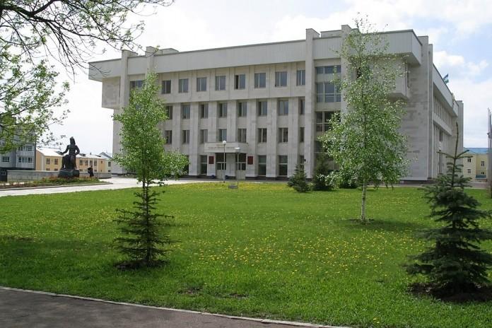 Башкирская академия государственной службы и управления при Главе Республики Башкортостан