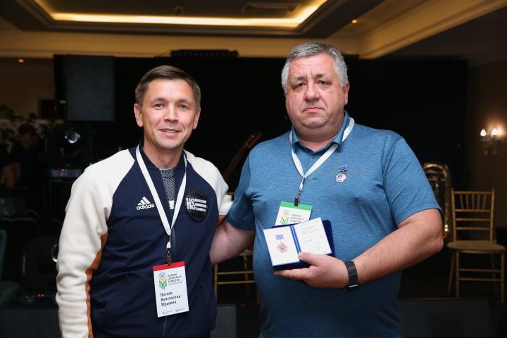 IT-министры четырёх регионов получили ведомственные награды от Минкомсвязи (обновлено)