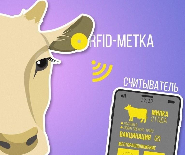 """В ассортименте продукции """"Микрона"""" появилась новая модификация RFID-метки для сельского хозяйства"""