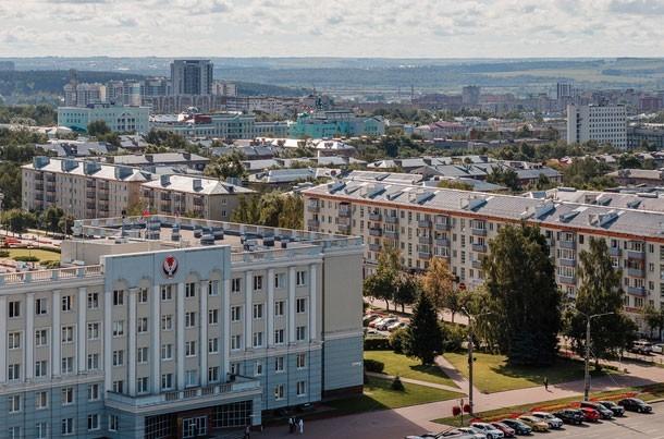 В Удмуртии запустили проект по ипотечному кредитованию IT-специалистов