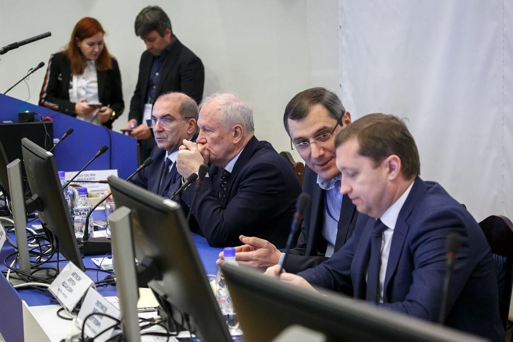 Программирование как наука: сотни учёных и разработчиков собрались на конференцию ИСП РАН
