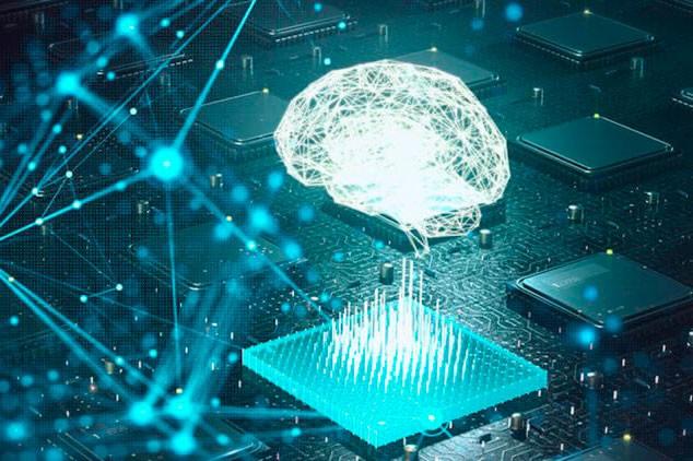 Евросоюз представил проекты стратегии ИИ и работы с данными
